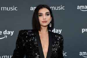 Dua Lipa says 'online criticism' made her 'nervous' about her album release [Video]