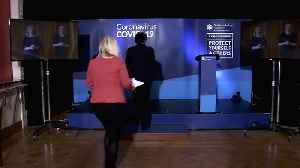 'Diversity' of approach in Stormont over coronavirus [Video]