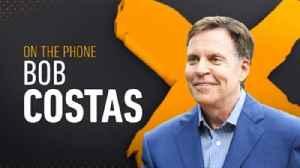 Bob Costas talks Astros' cheating scandal, Michael Jordan vs. Magic Johnson [Video]