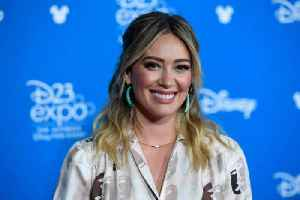 Hilary Duff's eyewear line offers some super chic frames [Video]