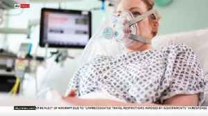 Engineering giants to make ventilators [Video]
