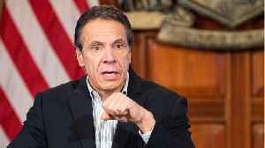 New York's Governor Pleads For Healthcare Workers To Help New York