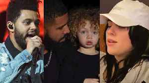 Drake Shares First Pics of Adonis, Artists Come Together for iHeart Living Room Concert and More | Billboard News [Video]