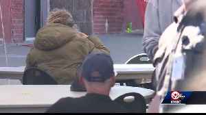 Hope Faith Ministries helping homeless during pandemic [Video]