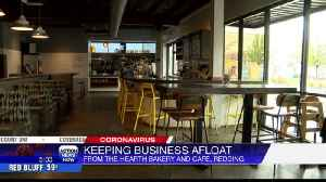 Local Redding restaurant offers virtual grocery store option for customers [Video]