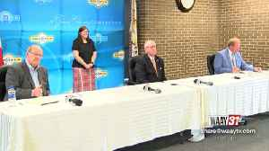 Decatur, Morgan County officials seeing faster response times for coronavirus test results [Video]