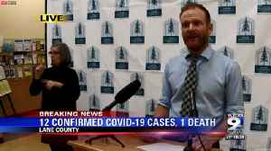 Officials talk latest in coronavirus response [Video]