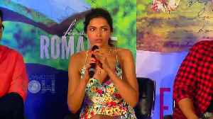 Deepika Padukone SLAMS Farah Khan For Insulting Actors POSTING Their Workout Videos [Video]