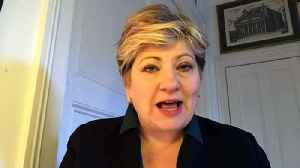 Thornberry calls for military support to get Britons home [Video]
