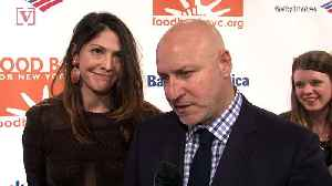 Top Chef's Tom Colicchio Believes America's Restaurant Industry Needs an Extra $440 Billion Bailout to Survive [Video]