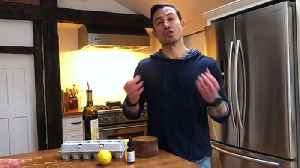 Chef Michael Chernow's Pantry Staples [Video]