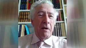 Lord Sumption on 'manner and approach' of police [Video]