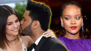 Rihanna Speaks On Having Kids & Selena Gomez Reacts To The Weeknd's 'After Hours' [Video]