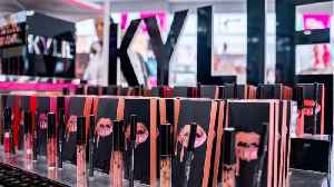 Kris And Kylie To Make Hand Sanitizer [Video]