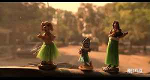 Outer Banks Season 1 [Video]