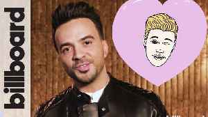 "Luis Fonsi & Daddy Yankee's ""Despacito"" 