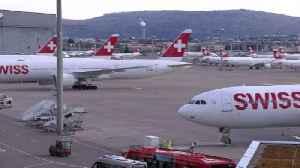 Coronavirus: Will the airline industry survive? [Video]