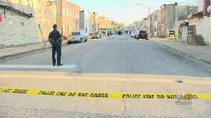 Police-Involved Shooting Reported In East Baltimore [Video]