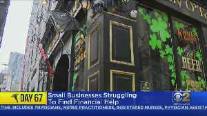Small Businesses With More Than 50 Employees Hit Roadblock [Video]