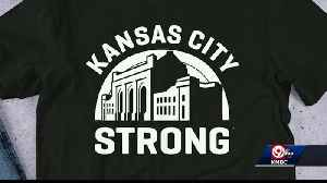 Union Station launches 'Kansas City Strong' T-shirt fundraising campaign [Video]