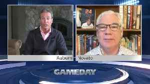 Author of New Willie Mays Book Joins Gameday [Video]