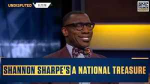 Best of Shannon Sharpe: Day 1 [Video]