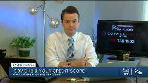 Problem Solvers Coronavirus Hotline: COVID-19 and Your Credit Score [Video]