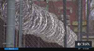 Mass. High Court To Hear Proposal To Release Prisoners To Stop COVID-19 Spread [Video]