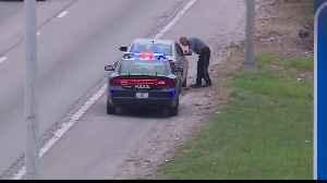 KCPD cracking down on speeders as wrecks increase [Video]
