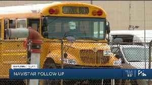 Navistar's Tulsa Bus Plant now has two COVID-19 cases [Video]