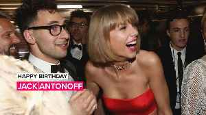 Taylor, Lorde & more artists who have Jack Antonoff to thank for their Grammys [Video]