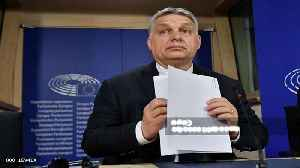 Hungary's Viktor Orban handed sweeping new powers with COVID-19 law [Video]