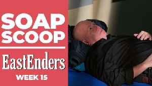 EastEnders Soap Scoop! Phil faces the music [Video]
