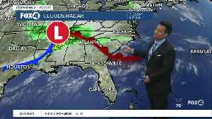 Cold Front On The Way [Video]