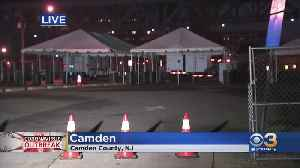 New COVID-19 Testing Center To Open In Camden On Wednesday [Video]