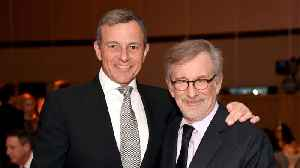 Steven Spielberg and Bob Iger donate $500,000 to Los Angeles' coronavirus fund [Video]