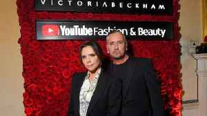 Victoria Beckham to donate percentage of clothing line sales to fight coronavirus