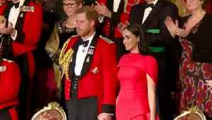 Prince Harry and Meghan Excited About The Future [Video]