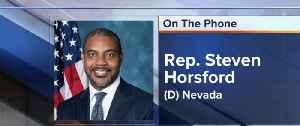 Rep. Horsford addresses recession concerns [Video]