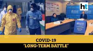 'COVID-19 is far from over in Asia and the Pacific': WHO warns [Video]