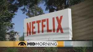 Survey Finds Netflix The Biggest Winner During Social Distancing [Video]