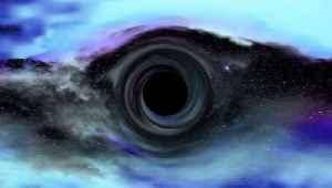Merging Black Holes Gives Themselves Whiplash [Video]