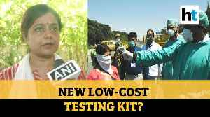 BHU claims it has discovered new, low cost technology to test COVID-19 [Video]