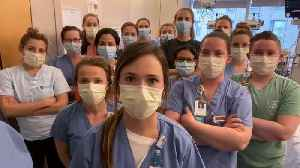 Here's what nurses treating coronavirus patients want you to know [Video]