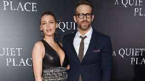 Ryan Reynolds and Blake Lively donate a further $400,000 amid coronavirus pandemic [Video]