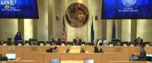 Las Vegas City Council to meet Wednesday amid pandemic [Video]