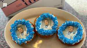Bakery Honors Dr. Anthony Fauci With His Own Donut [Video]