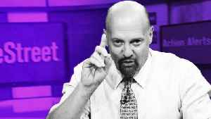 Jim Cramer: The Wrong Stocks Are Going Higher [Video]