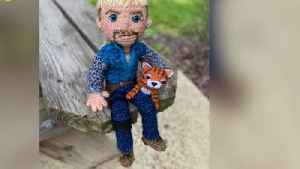 Here's How You Can Make Crochet 'Tiger King' Dolls [Video]