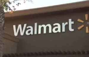 Walmart starts temperature checks in safety ramp-up